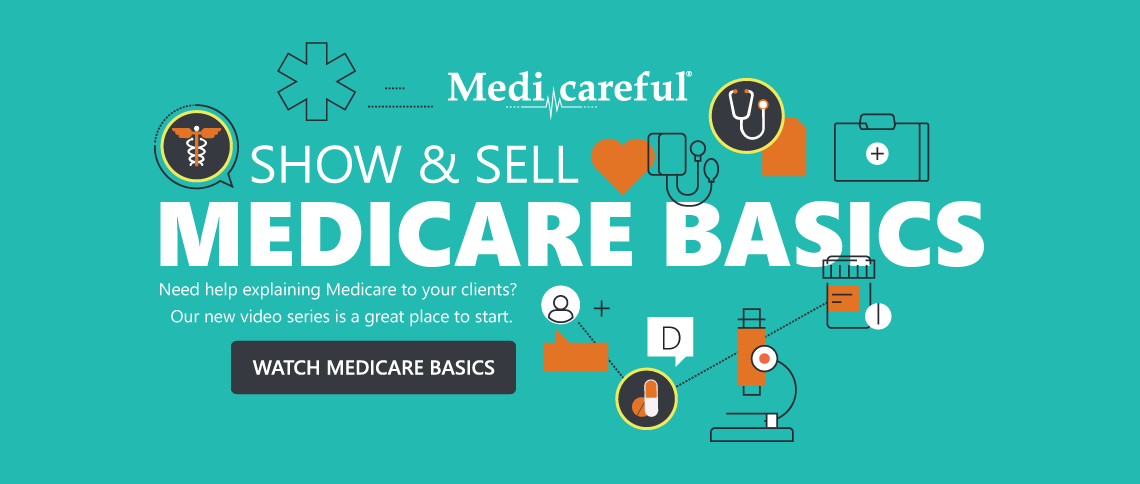 Start with Medicare Basics Today!