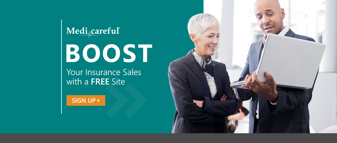 Boost your sales with Medicareful!