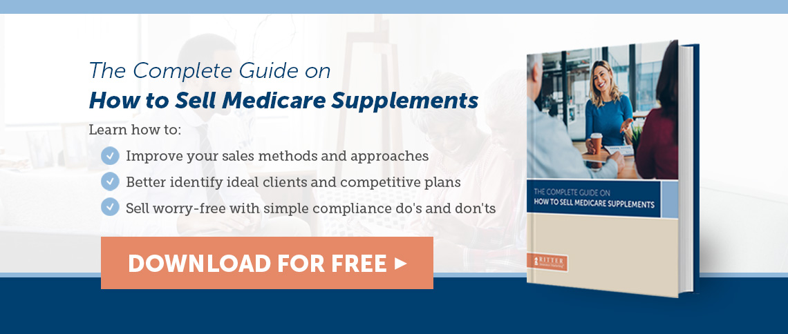 The complete guide of how to sell Med Supps is now available for download!